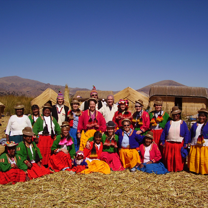 Heritage Auto Group >> People of Peru - Earth Cultures